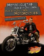 Motocicletas Harley-Davidson/Harley-Davidson Motorcycles