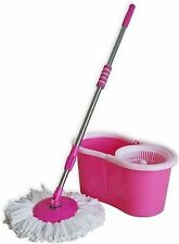 360 Magic Spin easy mop, Fast & Easy Home,office & Kitchen Cleaner in minuets