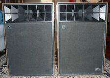 GRUNDIG HIFI-BOX 530 AudioPrisma casse vintage