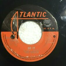 "THE KNACK Do It b/w Pick It Up PHILIPPINES 7"" 45 RPM"