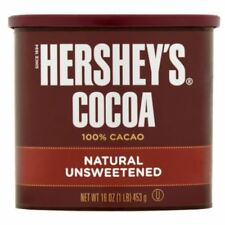 Hershey's Cocoa Powder Natural Unsweetened 100% Cacao