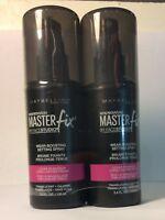 Maybelline Facestudio Master Fix Wear Boosting Setting Spray 3.4 oz (100 ml)