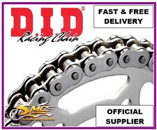 SUZUKI FL125 ADDRESS DID Chain & Sprocket OE UPGRADE Kit FREE LUBE