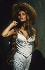 100 RIFLES RAQUEL WELCH SEXY MEXICAN REVOLUTIONARY PHOTO