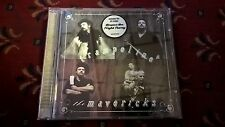 989) - The Mavericks - Trampoline - CD