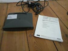 Cisco 826 DSL-Router inkl. Netzteil und Handbuch