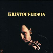 Kris Kristofferson - Kristofferson [New CD]