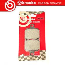 Brake Pads Brembo Rear for Ducati St3 992 2004