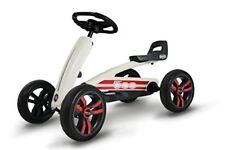 Auto a Pedali Go Kart per Bambini Berg Buzzy FIAT 500