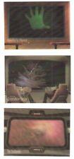 1995-96 30 Years of Star Trek 3-D Motion Insert Cards
