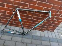 Centurion Colorado cyclocross bike frame Cr-Mo SAE 4130 Suntour Components