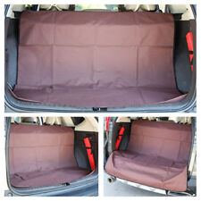 Waterproof Pet Cat Back Car Seat Cover Bench Protector Mat Blanket For Dogs Cats