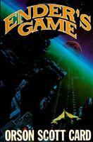 Ender's Game (The Ender Quintet) by Card Orson Scott