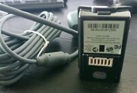 2x Original Microsoft Xbox 360 battery packs & Charge cables