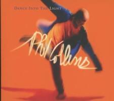 Dance Into The Light (Deluxe Edition) von Phil Collins (2016) 2CD Neuware