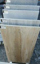 Terrassenplatten rektifiziert, 3 Paletten, 45x90x2cm, Feinsteinzeug Platten 2cm