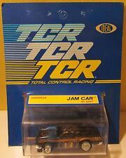 Ideal TCR Chevelle Jam Car #3284-7, Black/Gold, MIP