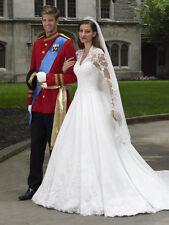 A550 New Robe de mariée mariage soirée wedding evening dress
