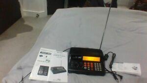 Whistler Scanner WS 1025