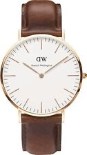 Analogue Daniel Wellington Classic Wristwatches