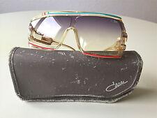 vintage CAZAL 858 sunglasses W.Germany rare MC Hammer 80s asymetric 856 607 2