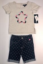 LIMITED TOO Girl Set Size 2T