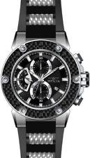 Relojes de pulsera Invicta Invicta Speedway de acero inoxidable