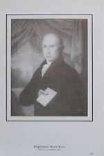 Lampi BÜRGERMEISTER MARTIN MAYER Baden bei Wien Reprint Druck print