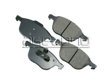 For Ford Focus Mazda Volvo C30 C70 Front Disc Brake Pad Akebono ProACT D91044ACT