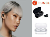 NEW Funcl W1 Earbuds Headset Smart Touch Earphones Bluetooth 5 Waterproof Stereo