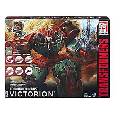 Transformers Hasbro Generations Combiner Wars Victorion Fan-Built Fast UK