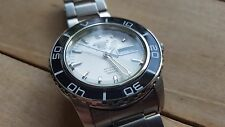 Seiko SNZH51 Automatic 23 Jewels Rare Men's Watch MINT Condition