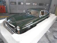 VOLVO P1800 ES P 1800 Kombi Schneewitchensarg 1971 green grün me Minichamps 1:18
