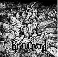 GRAVEYARD One With The Dead Limited Vinyl LP