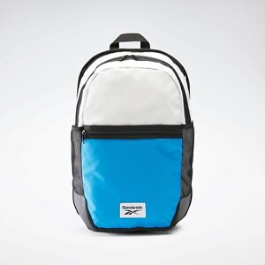 Reebok Unisex Backpack Workout Ready Active Bag GG6762