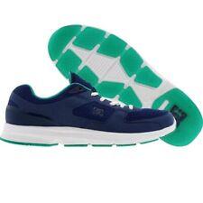 Tg 44.5 - Scarpe Uomo Skate DC Shoes Boost Trainer Estate Blue Sneakers Schuhe