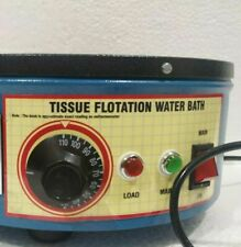 Tissue Flotation Water Bath Standard Size Superior Quality Free shipping