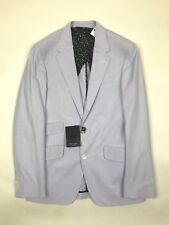 """Paul Smith - Lilac Byard Fit Striped Jacket - UK38"""" - *NEW WITH TAGS* RRP £490"""