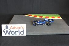Tenariv Tyrrell Ford 007 1974 1:43 #3 Jody Scheckter (RSA) (KL)