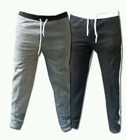 New Mens Fleece trousers  Tracksuit bottoms Gym Jogging  Joggers sweat Pants