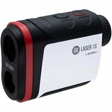 Golf Buddy Laser 1S w/ Slope Rangefinder Pin Finder Vibration