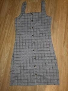 New Look Girls pinafore style Dress. Age 14 to 15