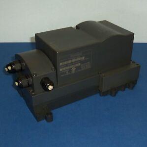 SIEMENS SITOP power 24V 8A DC POWER SUPPLY 6EP1 334-2CA00 *PZF*