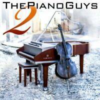 The Piano Guys - The Piano Guys 2 [CD]