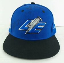 NEW Vintage Autograph Lake Elsinore Storm Minor Leagues Baseball Cap Hat