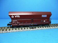 Fleischmann 852326 K DB Selbstentladewagen Falns 183 VTG RAG ,Neu,OVP, M 1:160