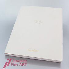 BUCH: Cartier L♡C 1847-1997'Les collections privées de Cartier'zum 150.Jubiläum
