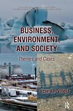 Work, Health and Environment: Business, Environment, and Society : Themes and...