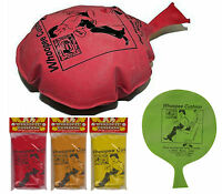 WHOOPEE CUSHION FART JOKE TOY BOYS GIRLS GAG GIFT FUN BIRTHDAY PARTY BAG FILLER