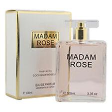 MADAM ROSE PARFUM Perfume 3.4 OZ.for Woman